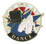 USA Sport Dance Medals All Trophy Awards