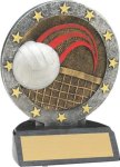 Volleyball - All-star Resin Trophy Allstar Resin Trophies