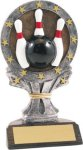 Bowling - All-star Resin Trophy Allstar Resin Trophies