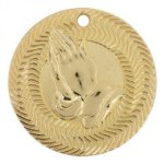Vortex Religion Medal Football Trophy Awards