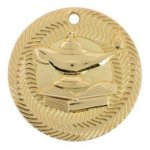 Vortex Lamp of Knowledge Medals Football Trophy Awards