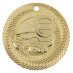 Vortex Swimming Medal Football Trophy Awards
