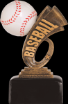 Headline Baseball Resin  Headline Resin Trophy Awards