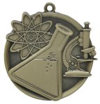 Mega Medal Science Mega Medal Awards