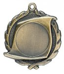 Wreath 1 Insert Military Trophy Awards