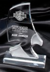 Phantom Eagle Clear Award Sales Awards