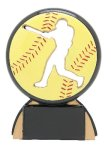 Shadow Sport Softball Award Shadow Sport Resin Trophy Awards