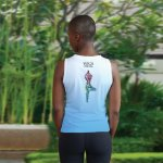 Ladies Performance Micro-Fiber Singlet Singlet Shirts