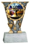 Insert Holder V Series Resin V Series Resin Trophy Awards